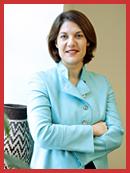 Mary Ellen Iskenderian, Women's World Banking