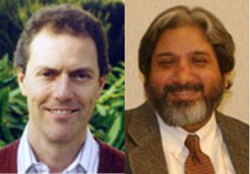 Chris Dunford, Syed Hashemi