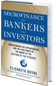 MF for Bankers and Investors book cover