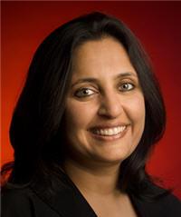 Sonal Shah, Google.org